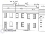 Blackrock Road, Townlots, Bantry, West Cork, Co. Cork - Terraced House / 2 Bedrooms, 2 Bathrooms / €220,000
