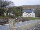 Adrigole, Beara, West Cork, Co. Cork - Detached House / 3 Bedrooms, 3 Bathrooms / €260,000