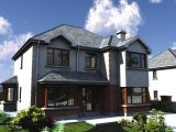 Keelgrove, Keelgrove, Keelgrove, Ardnacrusha, Co. Clare - New Development / Group of 4 Bed Detached Houses / €330,000