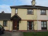 19 Ard Na Gaoithe, Ennis, Co. Clare - Semi-Detached House / 3 Bedrooms, 1 Bathroom / €175,000