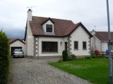 127 Croft Manor, Larne, Co. Antrim - Detached House / 3 Bedrooms, 2 Bathrooms / £219,950