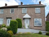 14 Marlfield Drive, Braniel, Shandon, Belfast, Co. Down - Semi-Detached House / 3 Bedrooms, 1 Bathroom / £139,950