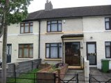 119 Leighlin Road, Crumlin, Dublin 12, South Dublin City - Terraced House / 2 Bedrooms, 1 Bathroom / €105,000