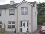 36 Castlewood, Dervock, Co. Antrim, BT53 8DA - Semi-Detached House / 3 Bedrooms, 3 Bathrooms / £114,950
