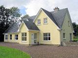 Woodstock, Carrigtwohill, Co. Cork - Detached House / 5 Bedrooms, 3 Bathrooms / €295,000