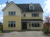 13 Rosewood Avenue, Bandon, West Cork, Co. Cork - Detached House / 4 Bedrooms, 4 Bathrooms / €375,000
