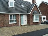 26 Hill Crest Mews, Craigavon, Co. Armagh - Bungalow For Sale / 3 Bedrooms, 1 Bathroom / £149,950