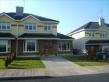 26 Tinley Park, Mallow, Co. Cork - Semi-Detached House / 4 Bedrooms / €200,000