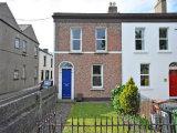 41 Bath Avenue, Sandymount, Dublin 4, South Dublin City, Co. Dublin - End of Terrace House / 4 Bedrooms / €485,000