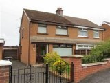4 Pineview Drive, Newtownabbey, Co. Antrim, BT36 7NT - Semi-Detached House / 3 Bedrooms, 1 Bathroom / £99,950