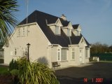 Killerig, Carlow, Tullow, Co. Carlow - Bungalow For Sale / 4 Bedrooms, 2 Bathrooms / P.O.A