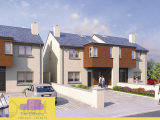 Blackbog Grove, Blackbog Road, Carlow, Co. Carlow - New Development / Group of 3 Bed Semi-Detached Houses / €190,000