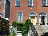 17 Wellington Place, Dublin 4, South Dublin City - End of Terrace House / 3 Bedrooms / €1,900,000