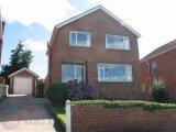 24 Mccaughan Park, Merok, Belfast, Co. Down, BT6 9QJ - Detached House / 3 Bedrooms, 2 Bathrooms / £179,950