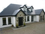 The Brambles, Cappagh Road, Barna, Co. Galway - Detached House / 5 Bedrooms, 5 Bathrooms / €350,000