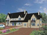 The Lime, Cavan, Cavan, Co. Cavan - New Development / 4 Bedrooms, House For Sale / €150,000