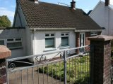 37 Upper Captain Street, Coleraine, Co. Derry, BT51 3LY - Bungalow For Sale / 3 Bedrooms, 1 Bathroom / P.O.A
