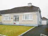 St. Olivers, Ardlea Road, Ennis, Co. Clare - Detached House / 3 Bedrooms, 1 Bathroom / €149,000