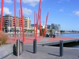 Longboat Quay, Grand Canal Dock, Dublin 2, South Dublin City - Apartment For Sale / 3 Bedrooms, 2 Bathrooms / €500,000