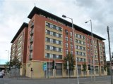 50 Quay Gate, Belfast City Centre, Belfast, Co. Antrim, BT3 9DB - Apartment For Sale / 1 Bedroom, 1 Bathroom / £107,500