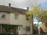 70 Marlfield Drive, Braniel, Belfast, Shandon, Belfast, Co. Down, BT5 7PJ - Semi-Detached House / 3 Bedrooms, 1 Bathroom / £130,000