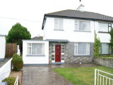 110 Green Road, Carlow, Carlow Town, Co. Carlow - Semi-Detached House / 4 Bedrooms, 1 Bathroom / €162,000