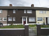 10 Deanswift Road, Glasnevin, Dublin 11, North Dublin City, Co. Dublin - Terraced House / 3 Bedrooms, 1 Bathroom / €230,000