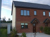 House Type D7, Castlelake, Carrigtwohill, Co. Cork - New Development / Group of 3 Bed Townhouses / €235,000