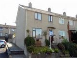 18 Cleland Avenue, Killinchy, Co. Down, BT23 6PJ - Townhouse / 3 Bedrooms, 1 Bathroom / £87,500