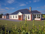 Shanahee, Cloyne, Midleton, Co. Cork - Detached House / 4 Bedrooms, 3 Bathrooms / €305,000