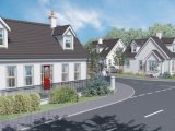 Caiseal Court, The Walnut, Ballyholland, Newry, Co. Down - Detached House / 5 Bedrooms, 1 Bathroom / £235,000