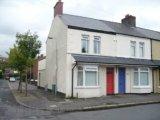 225 Connsbrook Avenue, Sydenham, Belfast, Co. Antrim - Terraced House / 2 Bedrooms, 1 Bathroom / £127,000