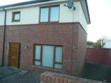 4 Breen Court, Newtownabbey, Co. Antrim, BT37 0DS - Semi-Detached House / 2 Bedrooms, 1 Bathroom / £112,000