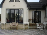 Blackdown, Rathcoole, South Co. Dublin - Detached House / 4 Bedrooms, 3 Bathrooms / €550,000