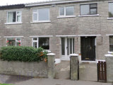 140 Greenhills Court, South Douglas Road, Cork City Centre, Co. Cork - Terraced House / 3 Bedrooms, 1 Bathroom / €185,000