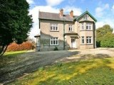 Bridge House, 38 Bann Road, Kilrea, Co. Derry - Detached House / 7 Bedrooms, 2 Bathrooms / £375,000
