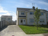 13 Balmain, Carn, Co. Donegal - Semi-Detached House / 3 Bedrooms, 1 Bathroom / €145,000