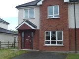 43 Bothar Glas, Ballyconnell, Co. Cavan - Semi-Detached House / 4 Bedrooms, 2 Bathrooms / €70,000
