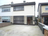 2 Broadford Rise, Ballinteer, Dublin 16, South Dublin City, Co. Dublin - Semi-Detached House / 3 Bedrooms, 1 Bathroom / €290,000