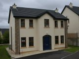 No. 12, Ard Caoin, Manorcunningham, Co. Donegal - New Home / 4 Bedrooms, 2 Bathrooms, Detached House / €195,000