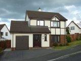 4 Victoria Close, Ballyclare, Co. Antrim, BT39 9YN - Detached House / 3 Bedrooms, 1 Bathroom / £153,500