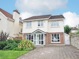 161 Stepaside Park, Stepaside, Dublin 18, South Co. Dublin - Detached House / 5 Bedrooms, 4 Bathrooms / €620,000