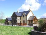 Coolnagurrane, Skibbereen, West Cork, Co. Cork - Detached House / 4 Bedrooms, 3 Bathrooms / €490,000