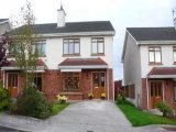 3, Ridgewood, Herons Wood, Carrigaline, Co. Cork - Semi-Detached House / 3 Bedrooms, 3 Bathrooms / €180,000