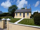 Killeens, Crosshaven, Co. Cork - Detached House / 3 Bedrooms, 1 Bathroom / €220,000