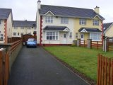 23 Whitehill, Muff, Co. Donegal - Semi-Detached House / 4 Bedrooms, 1 Bathroom / €224,320