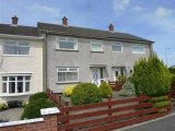 54 Enler Park East, Dundonald, Belfast City Centre, Belfast, Co. Antrim, BT16 2DP - Terraced House / 3 Bedrooms, 1 Bathroom / £74,950