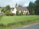 Tonlegee, Corlough, Co. Cavan - Bungalow For Sale / 4 Bedrooms, 1 Bathroom / €145,000