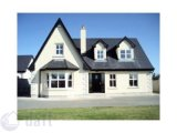 4 Bushfield, Carlow Town, Co. Carlow - Detached House / 4 Bedrooms, 2 Bathrooms / €349,950