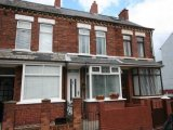 94 Rosebery Road, Ravenhill Avenue, Belfast, Woodstock, Belfast, Co. Down, BT6 8JF - Terraced House / 2 Bedrooms, 1 Bathroom / £79,950